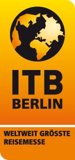 Logo ITB Berlin Reisemesse