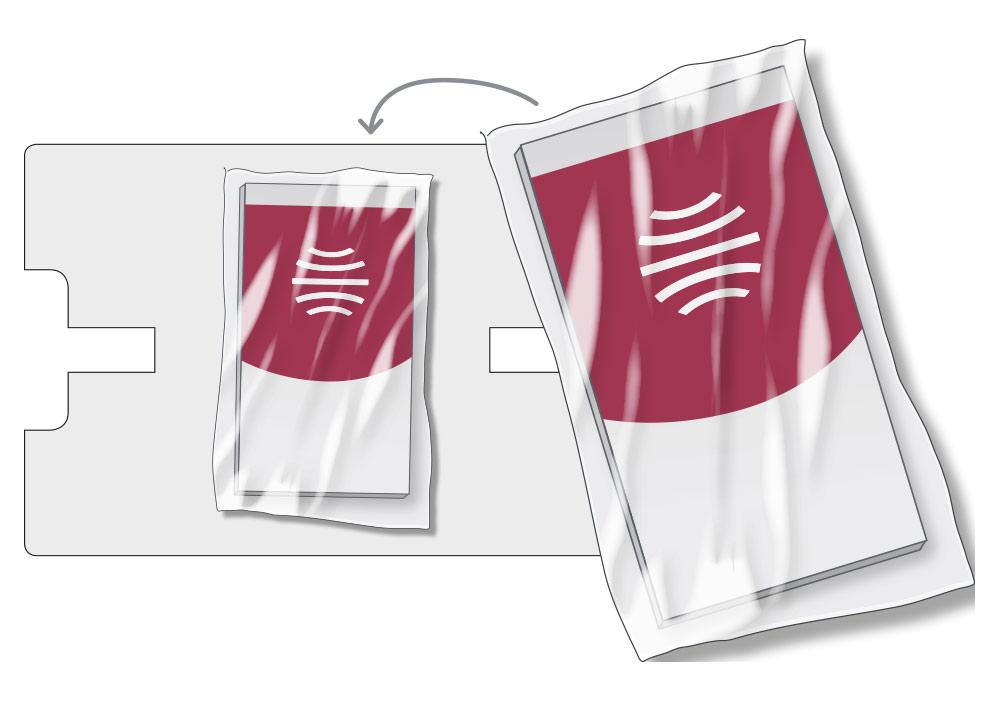 Sonderproduktionen Zugabeartikel Onpack Incentive