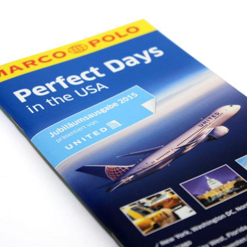 Tagesausflüge in den USA präsentiert von United Airlines
