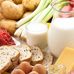 Food Essen Teaser zielgruppengerechte Ansprache