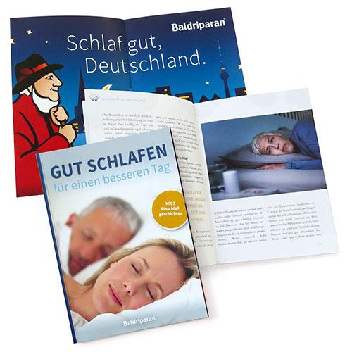 Wanderführer Erlebniswanderungen Deutschland präsentiert von Scholl